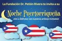 Decimocuarto Aniversario Noche Puertorriqueña